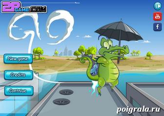 Крокодильчик Свомпи 2 картинка 1