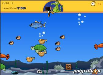 Картинка к игре Свомпи на рыбалке
