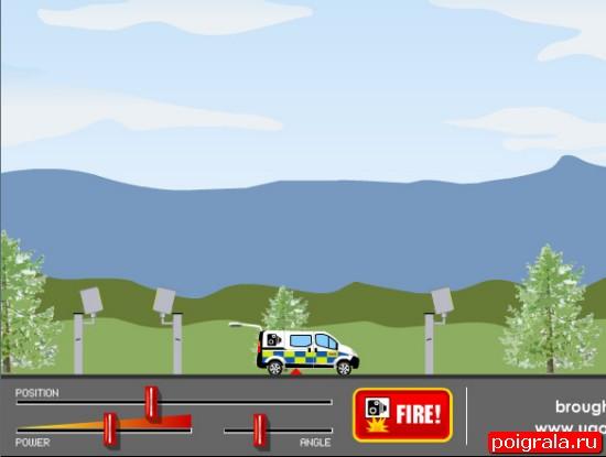 Картинка к игре Запусти машину