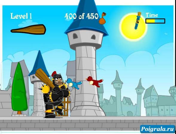 Картинка к игре Черный рыцарь