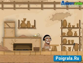 Картинка к игре Последний принц египта