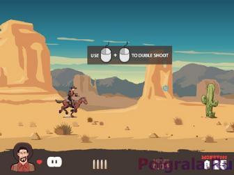 Картинка к игре Самый разыскиваемый бандит