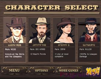 Картинка к игре Самый разыскиваемый бандит 2