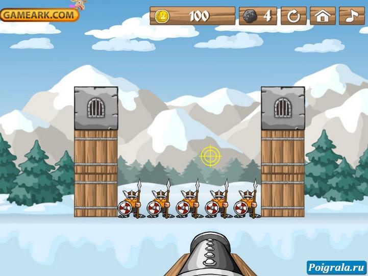 Картинка к игре Разрушитель башни