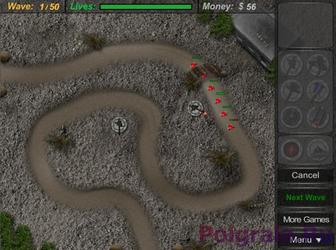 Картинка к игре Tower force