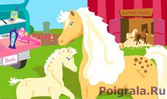 Уход за лошадьми картинка 1