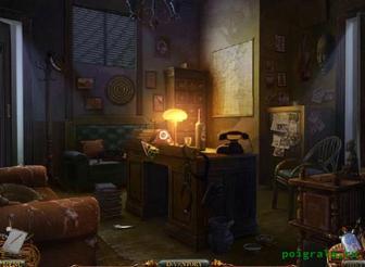 Картинка к игре Voodoo chronicles
