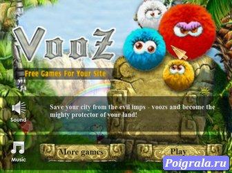 Картинка к игре Vooz zuma