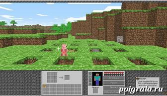 Картинка к игре Майнкрафт