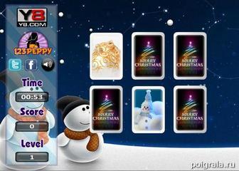 Картинка к игре Рождественские картинки