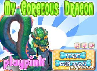 Уход за драконом картинка 1