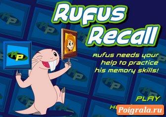 Руфус, открой картинки картинка 1