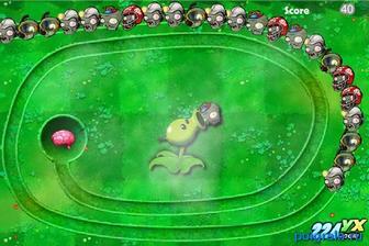 Картинка к игре Зума с зомби