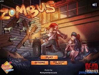 Картинка к игре Zombus