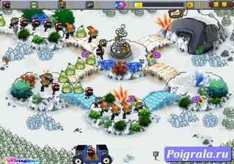 Картинка к игре Зомби зума